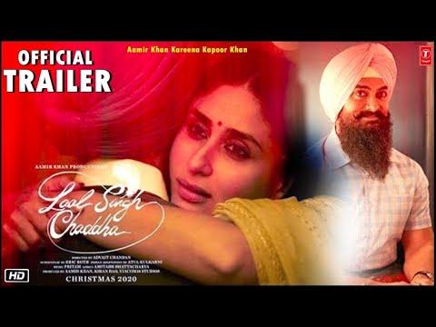 Lal Singh Chaddha Official Trailer | Out Soon | Aamir Khan, Kareena kapoor,Lal Singh Chaddha Movie