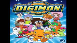 Digimon Adventure Soundtrack - Tataki No Toki (Extendido)