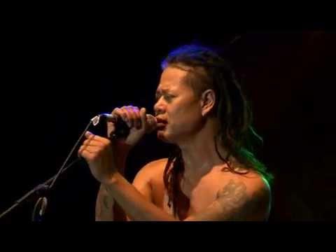 TONY Q RASTAFARA - KANGEN Live Balekambang