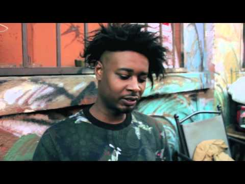 DANNY BROWN - The Greatest Interview Ever - BRealTV EXCLUSIVE
