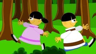Promenons-nous dans les bois thumbnail
