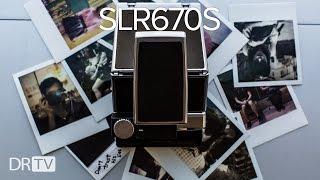 AnalogRev: A Modern Polaroid (MiNT SLR670S)