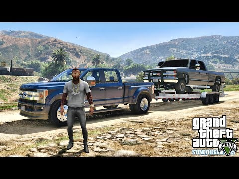 GTA 5 REAL LIFE MOD #671 - MONDAY AGAIN (GTA 5 REAL LIFE MODS)