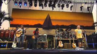 Jimmy Buffett - Gulf Shores Benefit Concert - When the Coast is Clear - 19