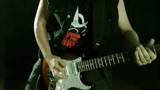GLORYFUL - Hail To The King Videoclip