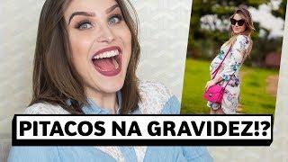 Pagando língua: meus pitacos para as grávidas!   Lu Ferreira thumbnail