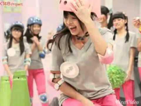 JKT48 - SAKURA NO SHIORI