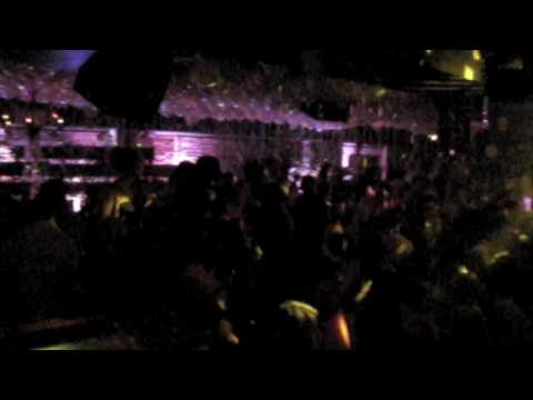 DJ Amadeus live @ PINK ELEPHANT (New York) 07.25.09 Birthday Bash!!