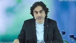 18.11.2018 16 - NAHL Suresi   120 - 121   Prof. Dr. Halis Aydemir Hece Derneği canlı-yayın