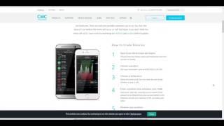 Обзор CMC Markets Binary - PFOREX.COM