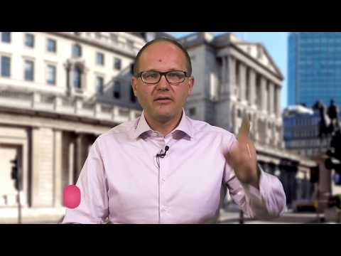 AJ Bell Youinvest market comment - Bank of England interest rate rise
