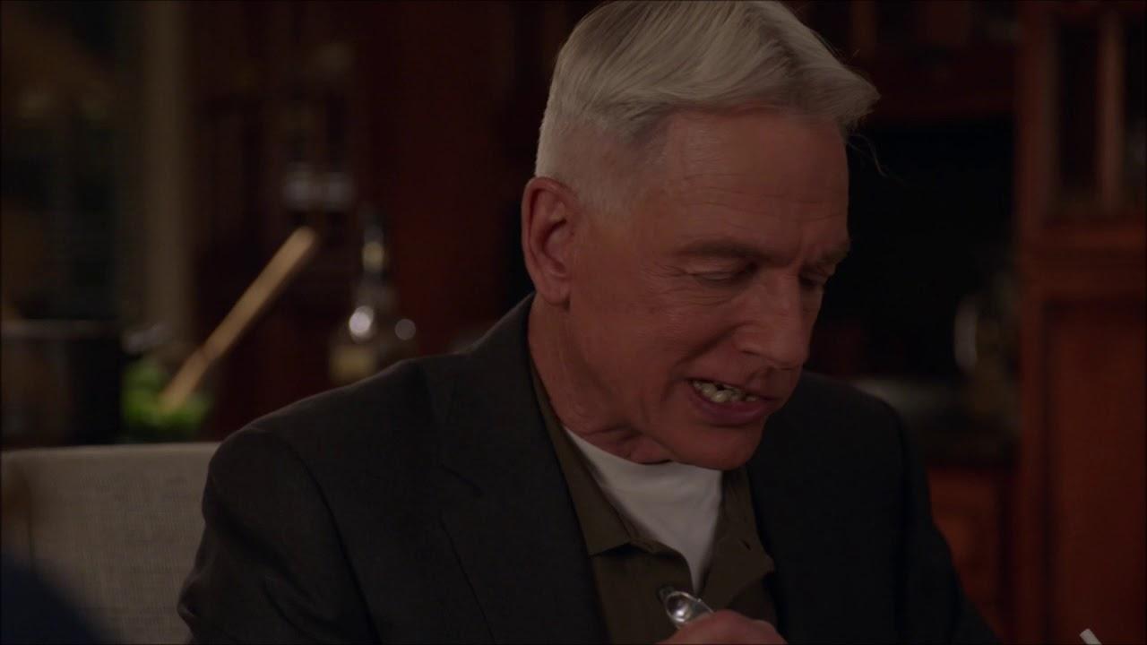 Download [ NCIS ] Daughters 16x24 - Gibbs talking to Diane