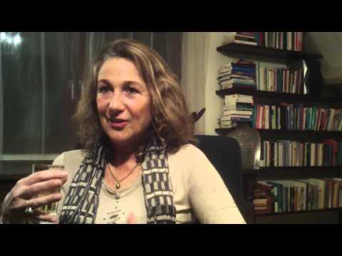 Ingeborg Bosch: over Liefde, Opvoeding & PRI