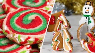 All The Cookies You Should Make This Christmas Tasty