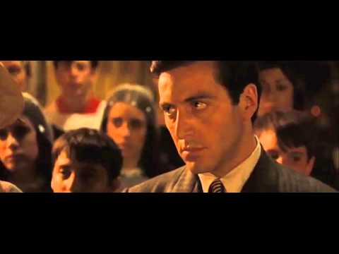 Michael Corleone | Monster - Imagine Dragons
