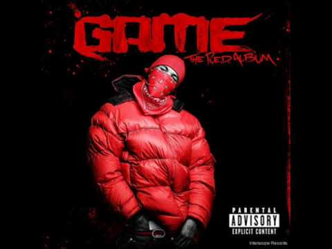 The Game Ft Gucci mane and Timbaland-Krazy