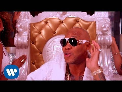 Flo Rida - My House [Official Video]