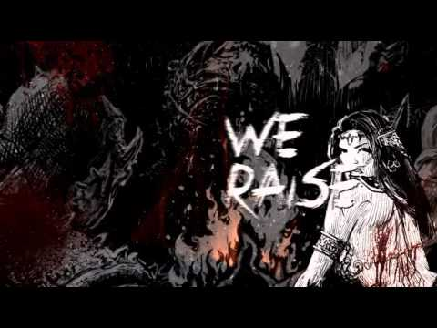 """Exmortus  - """"For The Horde"""" official lyric video"""