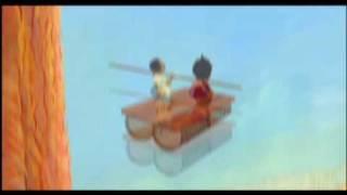 Mia et le Migou Trailer (NO SUBS)