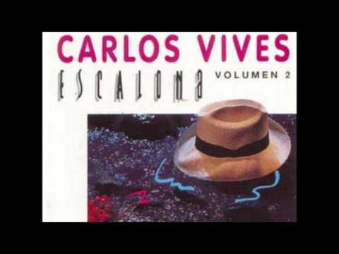 Carlos Vives - Álbum Escalona.