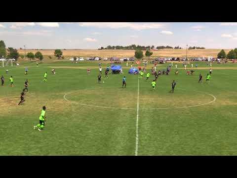 Fargo Warriors U19 One7 Academy Premier 99