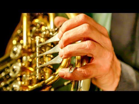 Horn | Horst Ziegler | Instrumente im Symphonieorchester | SWR Classic