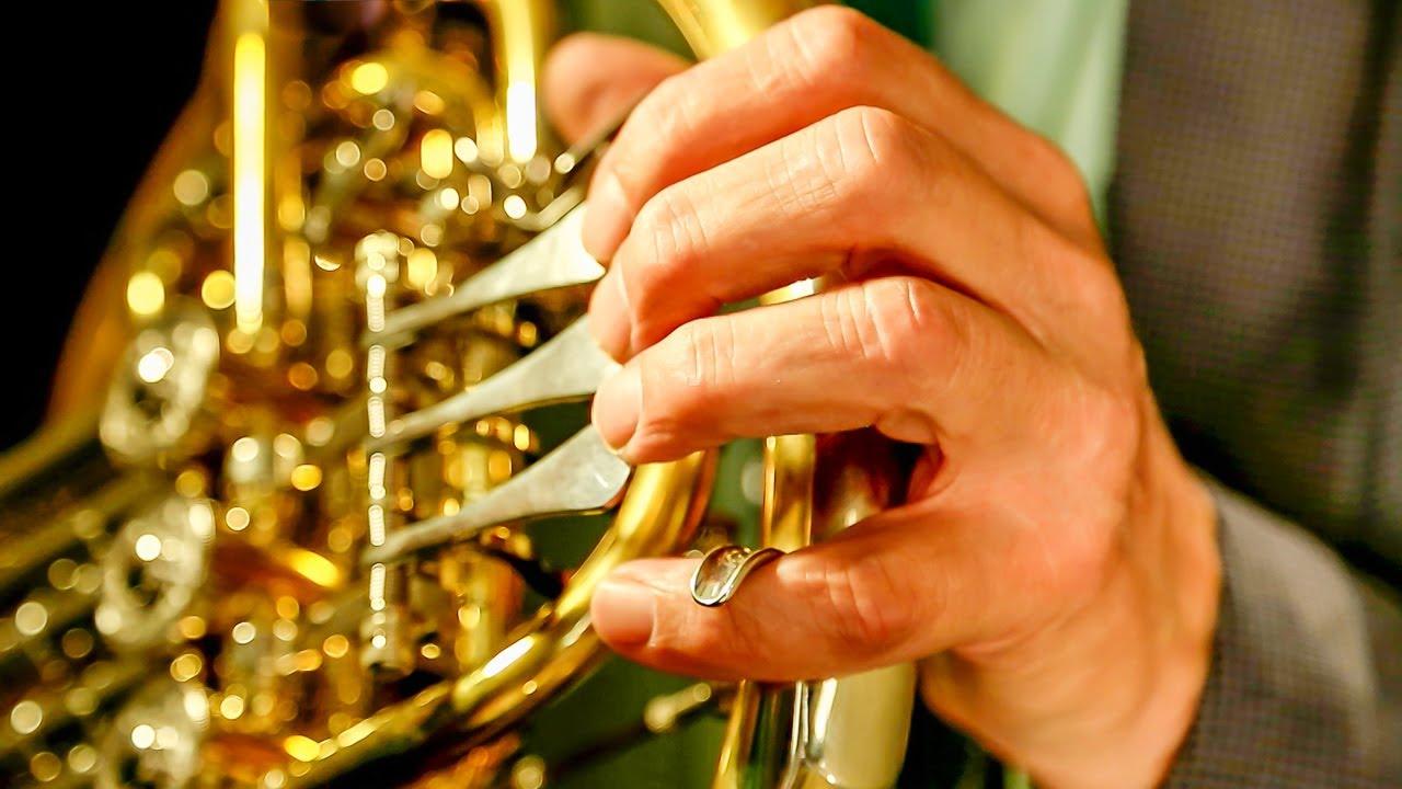 Das Waldhorn - ein Blechblasinstrument