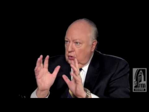 Roger Ailes on Uncommon Knowledge with Peter Robinson