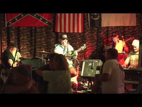 Ray Johnson Band - He Stopped Loving Her Today