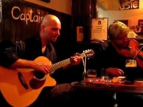 More live music, Edinburgh music scene is just amazing