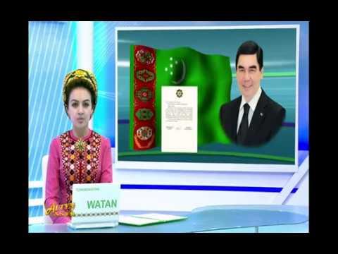 Watan Habarlary 19 06 2018