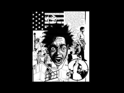 Rattling the Bars: U.S. Prison Strikes