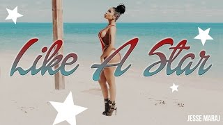 Nicki Minaj - Like A Star (Verse - Lyrics Video)