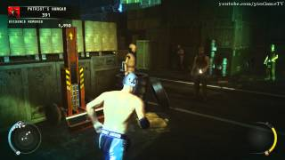 Hitman Absolution - Mission 13: Fight Night - Hard Difficulty Walkthrough - Absolution Guide