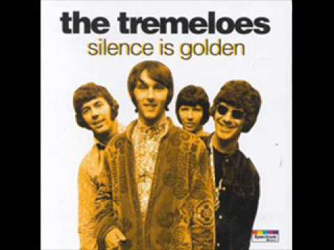 The Tremeloes   Silence Is Golden 1967