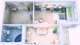 Осторожно! Окна ПВХ...(http://www.air-box.ru При установке герметичных окон ПВХ нарушается нормативный воздухообмен, что приводит к снижен..., 2011-09-15T11:37:46.000Z)