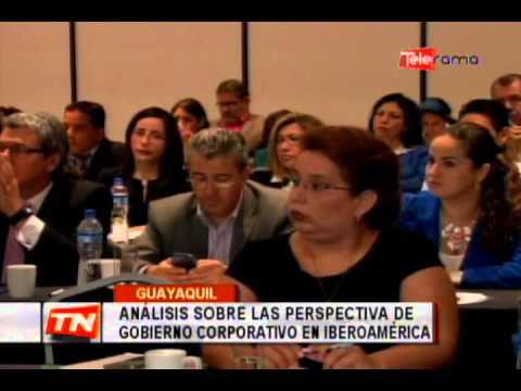 Análisis sobre las perspectiva gobierno corporativo en iberoamérica