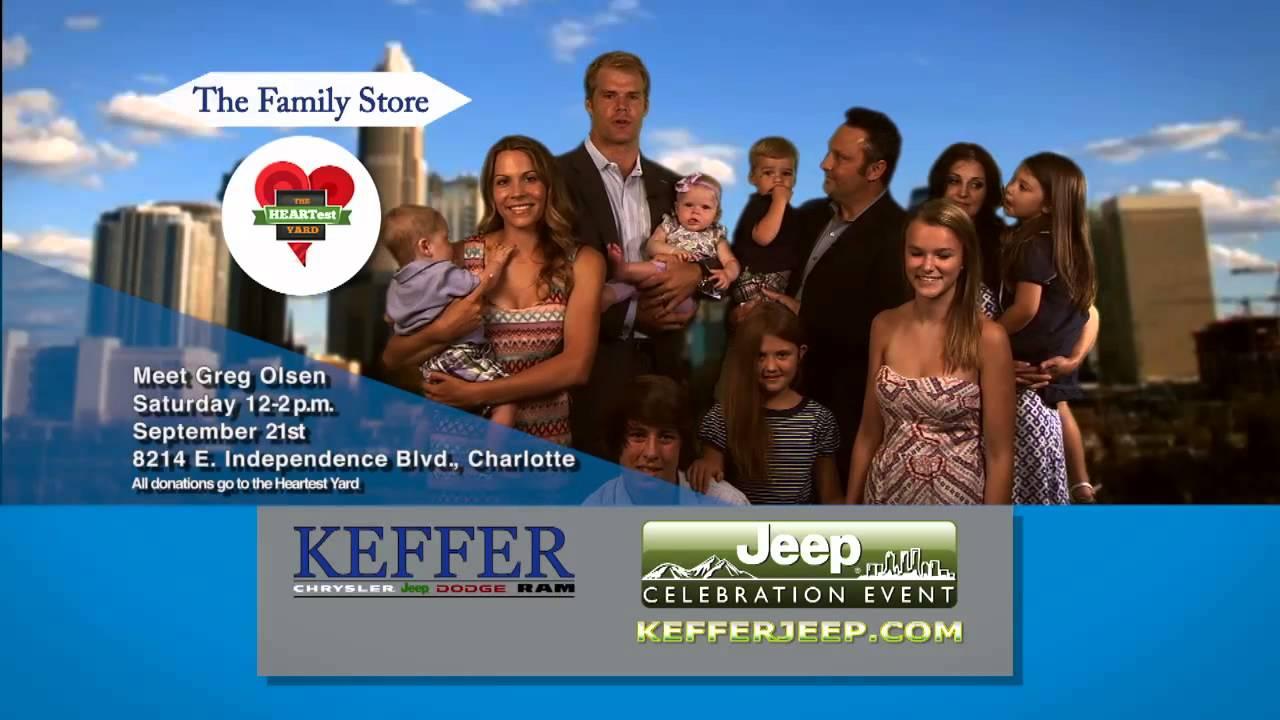 Keffer Chrysler Jeep Dodge And Ram Greg Olsen