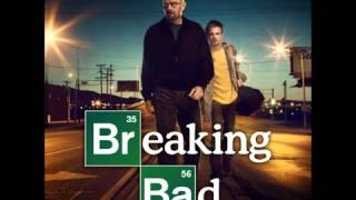 Breaking Bad OST, Mick Harvey - Out of Time Man