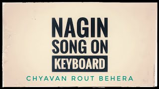 Nagin Been on Keyboard by CRB™