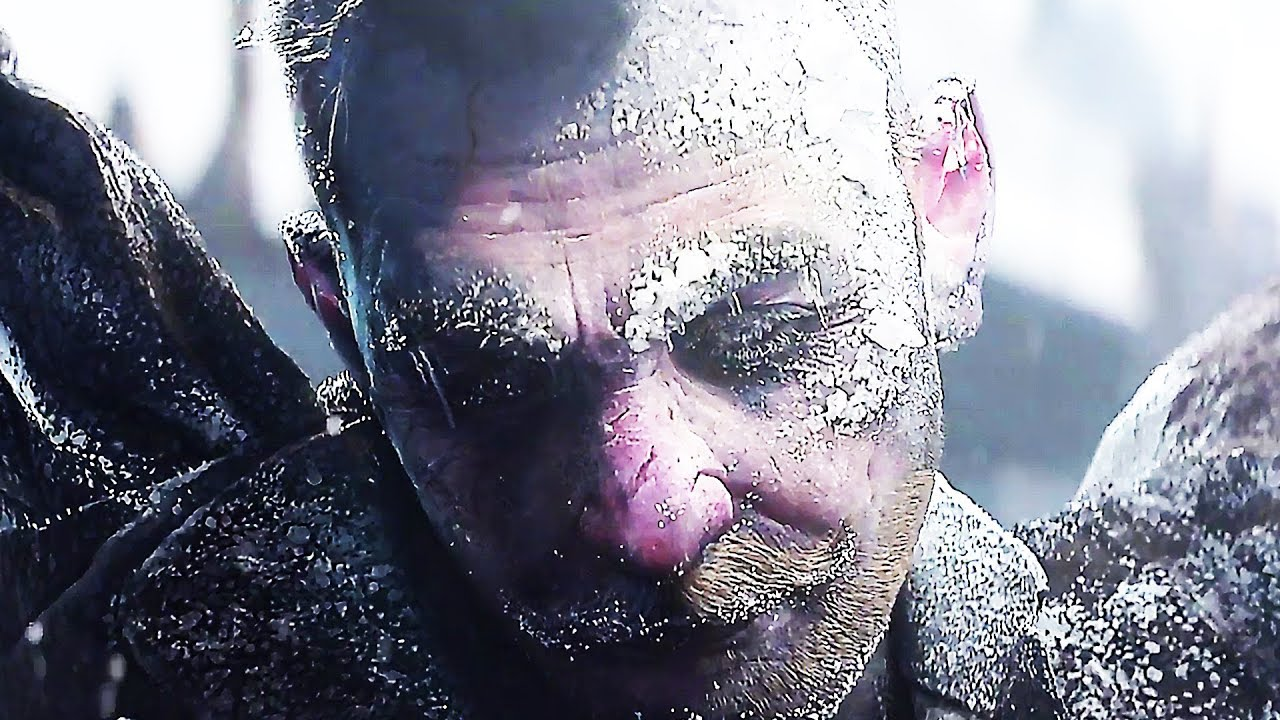 FROSTPUNK Trailer (2019) PS4 / Xbox One / PC + video