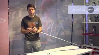 Лыжные палки Swix Star CT1 - обзор Xsport #009