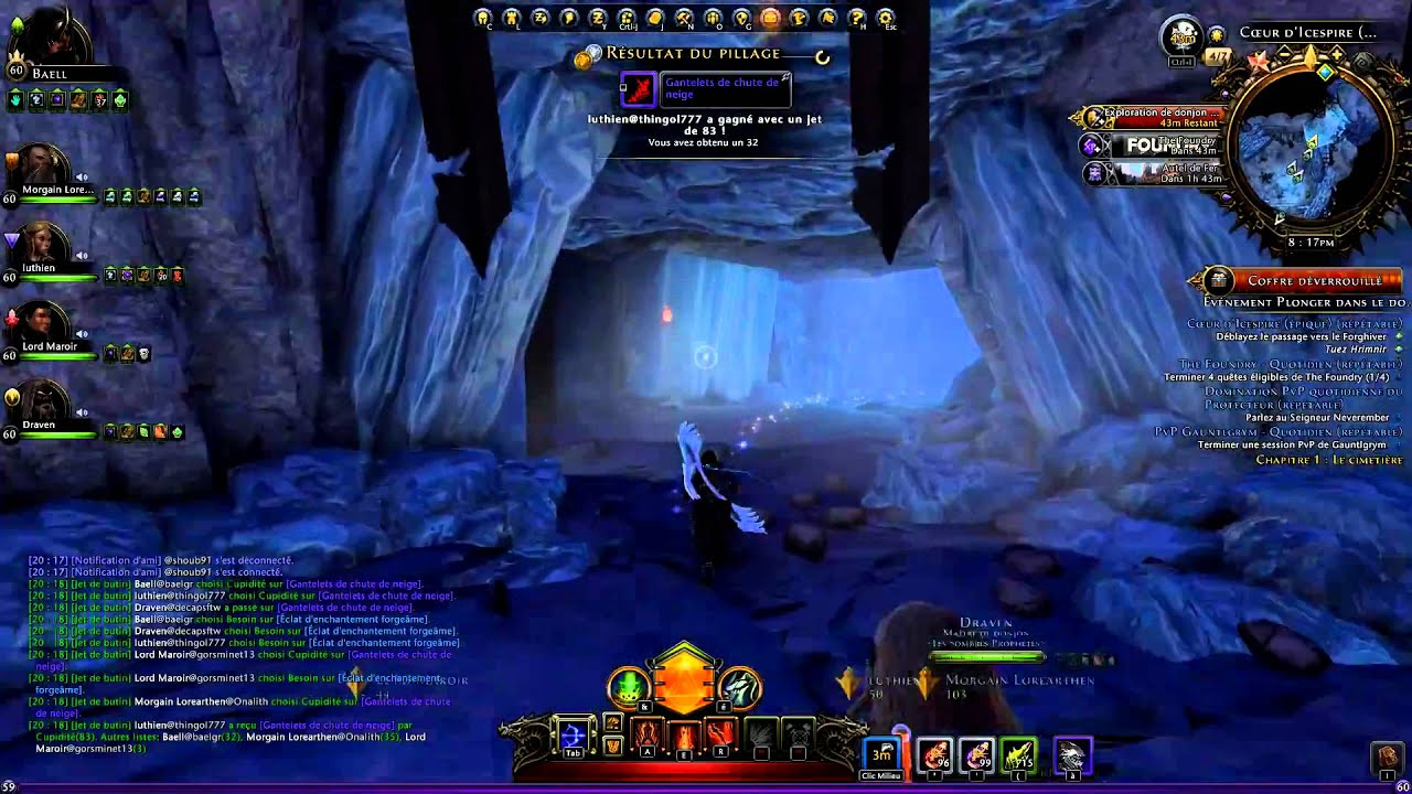 Image Result For Build Pvp Voleur Fourbe Neverwinter