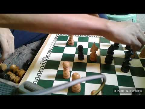 Exclusive Live : Chess Game, Makes People Wet!