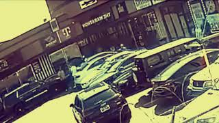 Nipsey Hussle Murder Digitally cleaned & Reversed angle.