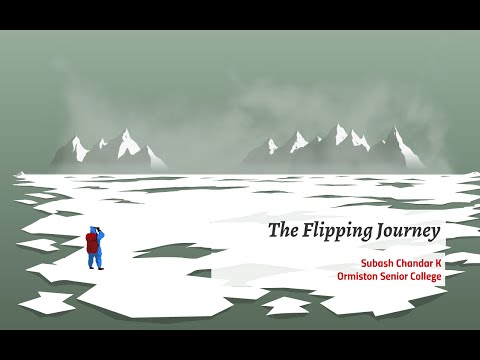 The Flipping Journey
