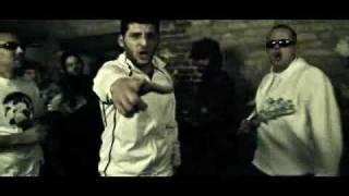 Sido, Tony D, B-Tight, Alpa Gun, Bendt, Fuhrmann - Rockstarz Video