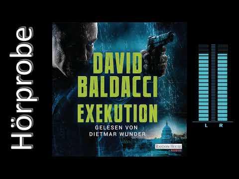 Exekution YouTube Hörbuch Trailer auf Deutsch