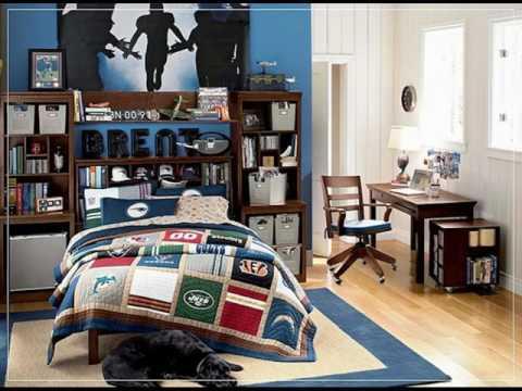 Rich Teen Bedrooms For Boys Ideas Youtube