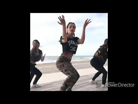 Kadamakini Challenge With The Girls /كاداماكيني تحدي الرقص مع الفتيات